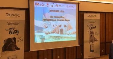 Plurivet realiza seminário sobre Controlo da Dor na Madeira