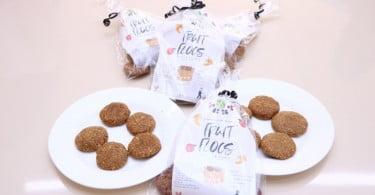 Estudantes de veterinária criam biscoito para animais e para os seus tutores