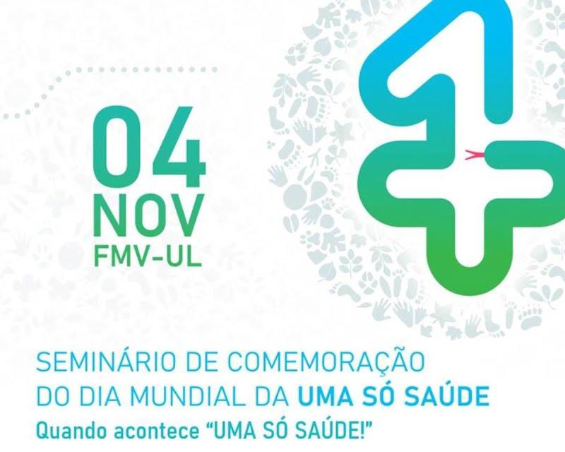 Dia Mundial da 'Uma Só Saúde' celebrado com seminário na FMVUL