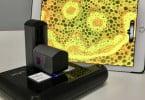 ioLight lança microscópio de fluorescência compacto e portátil