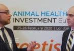 Setor da saúde animal – um investimento a considerar?