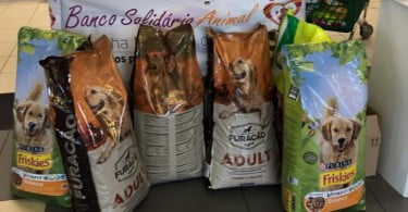 Banco Solidário Animal assinala 20.ª campanha