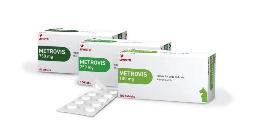 Campifarma anuncia lançamento de Metrovis