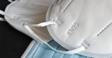 Aprovada redução do IVA para 6% nas máscaras de proteção