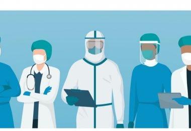 Profissionais de Saúde celebram Dia Mundial da Saúde
