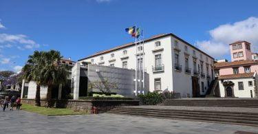 PSD Madeira apresenta voto de louvor a Carlos Dória