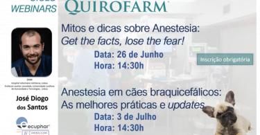 Webinar: perder o medo da anestesia