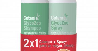 PACK Cutania GlycoZoo de VetNova e