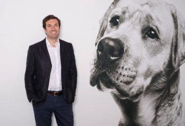 Carlos Andres-Luna Royal Canin novo diretor iberico