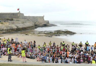 Programa de Proteção Animal da Associação São Francisco de Assis chega a 1500 alunos da grande Lisboa