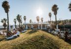Oeiras tem clube de praia pet friendly