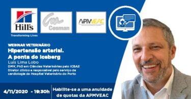 Convite Luis Lima Lobo