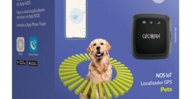 Pack IoT localizador animais