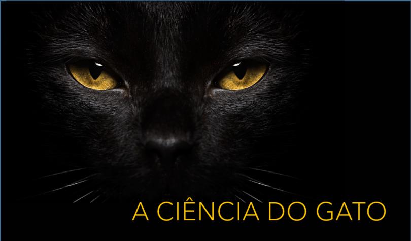 A ciência do gato evento