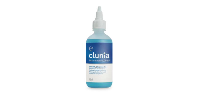 Clunia Zn Maintenance Gel