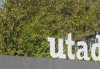 laboratório UTAD