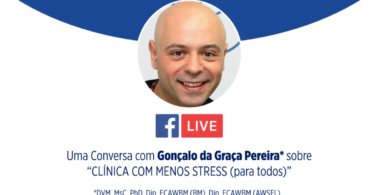Cesman-Hill's promove conversa sobre clínicas com menos stresse