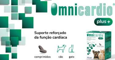 Hifarmax lança nova versão do Omnicardio