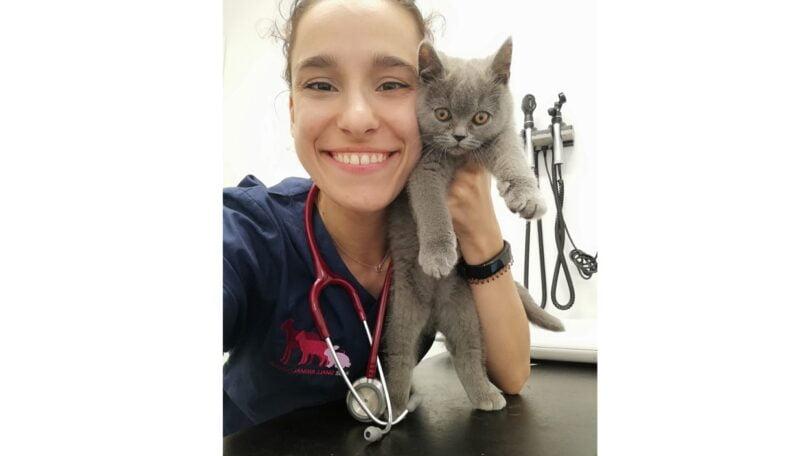 """""""A criação de especialidades e certificados permite-nos, enquanto médicos veterinários, assegurar cada vez mais cuidados veterinários de excelência"""""""