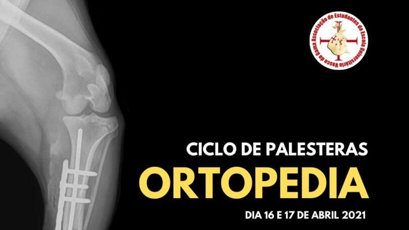 A Associação de Estudantes da Escola Universitária Vasco da Gama vai realizar, nos dias 16 e 17 de abril, o Ciclo de Palestras de Ortopedia.