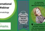 A Vetoquinol, empresa global no setor da saúde animal,está a promover um webinar internacional de dermatologia, no dia 6 de maio, às 19h.