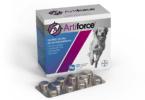 A Campifarma lançou o Artiforce, um novo condroprotetor para as articulações dos cães, que está disponível em dois formatos.