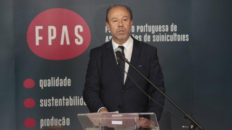 A FPAS, o ISA, a UÉ e a UTAD assinaram o Roteiro para a Sustentabilidade Ambiental das explorações suinícolas.