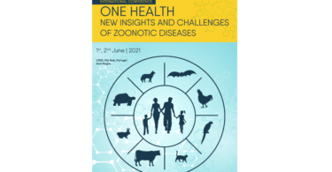 "A UTAD promove a realização de uma conferência internacional intitulada ""One Health: new insights and challenges of zoonotic diseases""."
