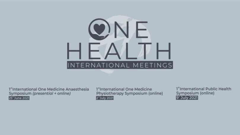 A Egas Moniz - Cooperativa de Ensino Superior irá realizar o 1st International One Health Meetings, nos dias 25 de junho e 2 e 9 de julho.