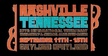 O International Veterinary Emergency & Critical Care Symposium (IVECCS) 2021 vai realizar-se entre os dias 11 e 15 de setembro, em Nashville.