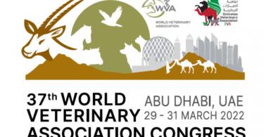 A WVA anunciou que o seu 37º World Veterinary Association Congress (WVAC2022) vai realizar-se em Adu Dhabi, nos Emirados Árabes Unidos.