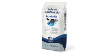 A Vetlima - Sociedade Distribuidora De Produtos Agro-Pecuários apostou numa nova linha de leites de substituição para vitelos, o Bovimilk.